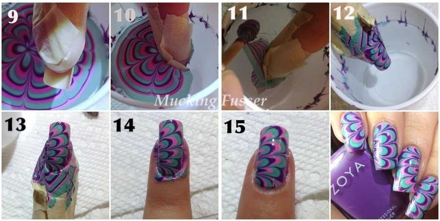 Nail Designs Step By Guide